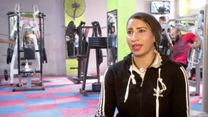 This Woman is Challenging Social Norms By Teaching Men to Box