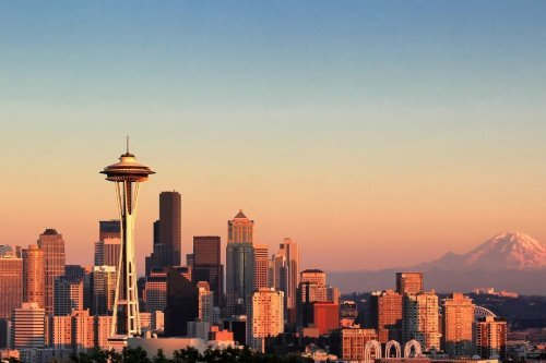Explore Seattle Like a Local