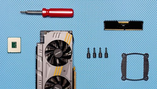 No, You Can't Future-Proof Your Gaming PC