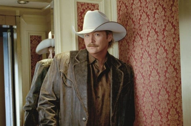 'Sad' Alan Jackson is the latest star to slam today's country music