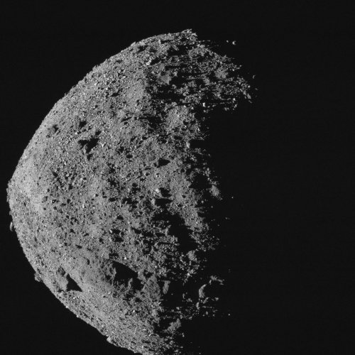 Ancient asteroid contains ingredients for life–and 4 more captivating stories