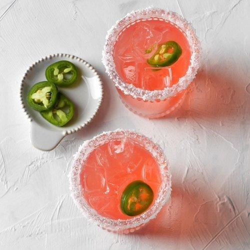 Cheers to Margaritas