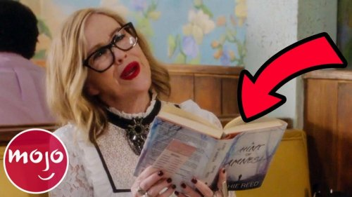 Top 10 Hilarious Schitt's Creek Running Gags