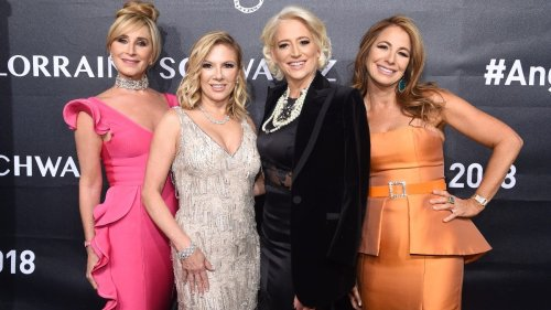 These 'Real Housewives' Rumors Are Just Getting Nasty