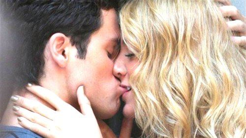 Actors Reveal Their Best Ever On-Screen Kissing Partners