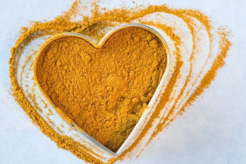 The Incredible Health Benefits of Turmeric and 4 Other Spices
