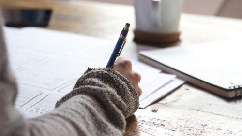 Magazine - Writing and Books