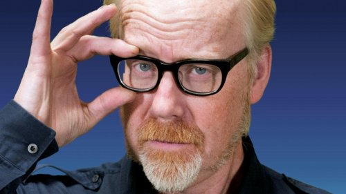 What Adam Savage Has Been Up To Since Leaving MythBusters