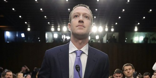 The highly anticipated Facebook Papers reveal further internal failures