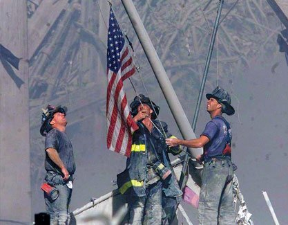 Remembering 9/11... A Look Back