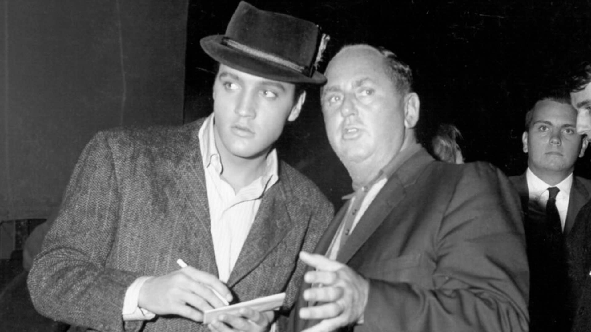 Here's The Truth About Elvis Presley's Manager