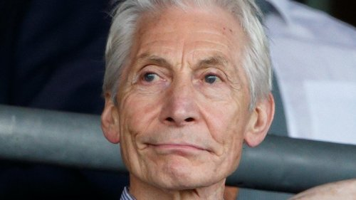 The Heart-Wrenching Death Of The Rolling Stones' Charlie Watts