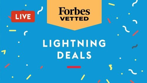 Prime Day Is Here — Forbes' Expert Curations