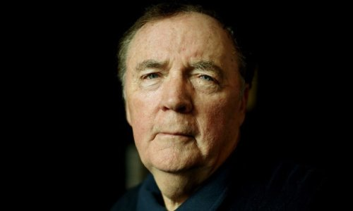 James Patterson: a life in writing