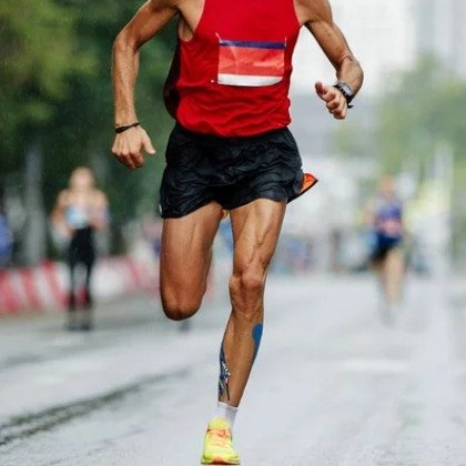 When You Run A Marathon, This Is What Happens To Your Body