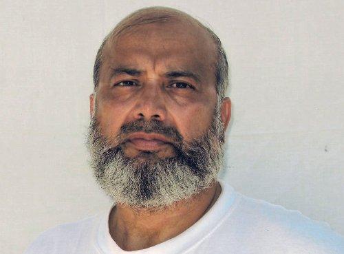 Lawyer: US approves release of oldest Guantanamo prisoner