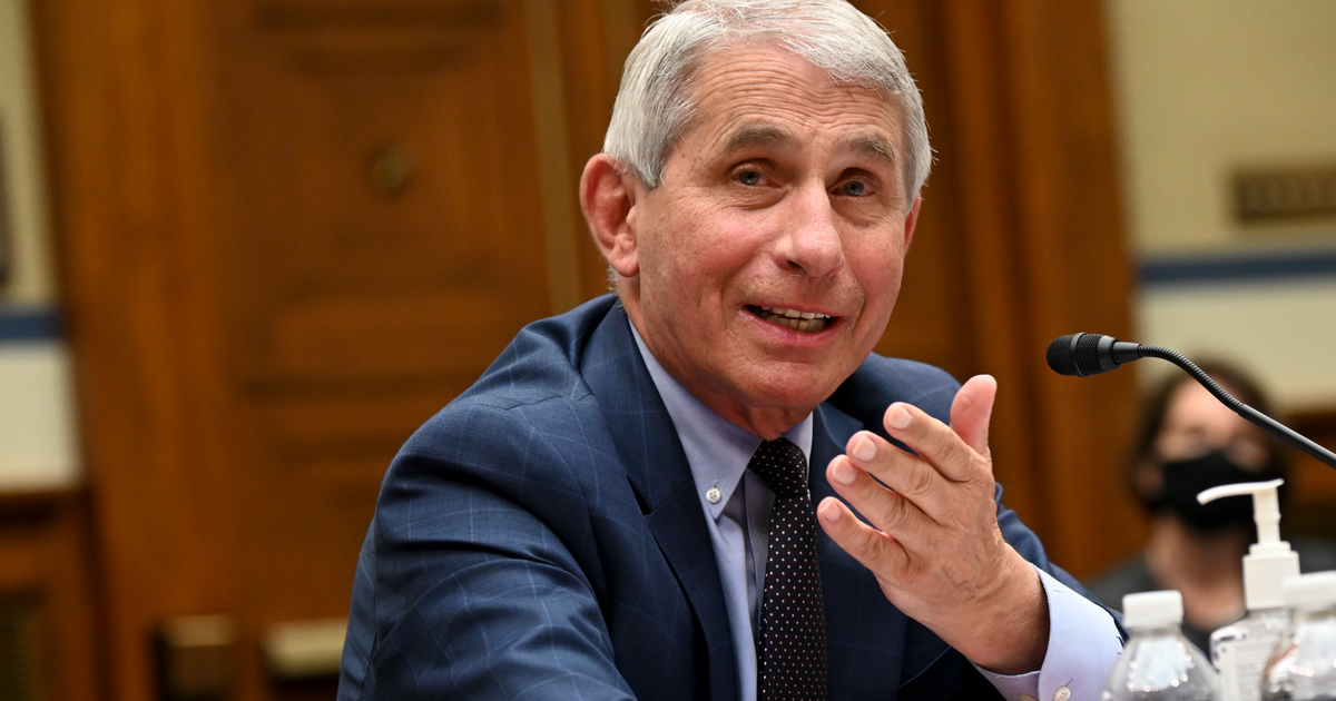 Dr. Fauci's Emails, Analyzed