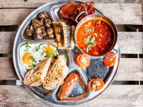 10 Things You Absolutely Positively Must Eat in London ... And Where to Eat Them