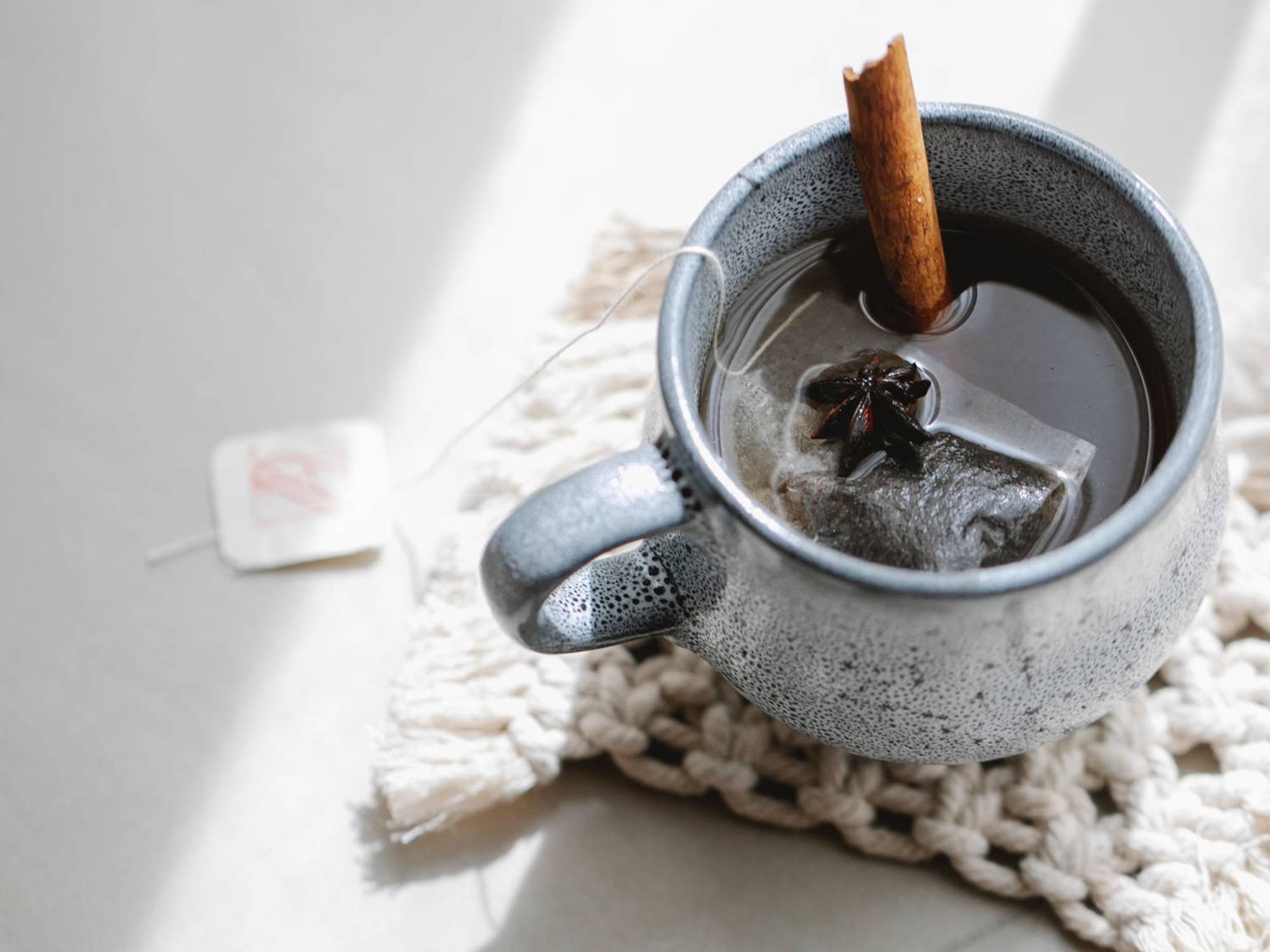 The easy way to get coffee and tea stains off your mugs