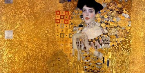 Painting With Gold: Who Was Gustav Klimt