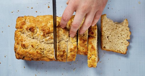 Easy Homemade Beer Bread That Will Blow You Away