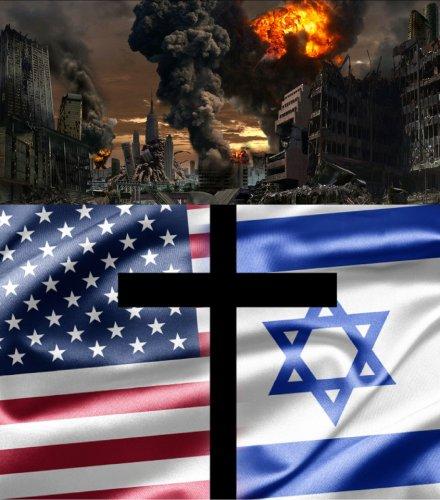 Zionism& Palestine cover image