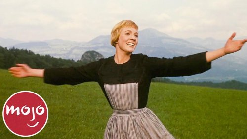 Top 10 Best Julie Andrews Performances