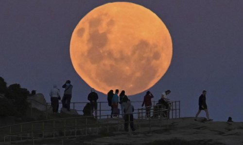 Don't Miss the Strawberry Moon on Thursday