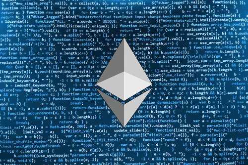 All Things Ethereum (ETH)