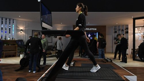 Peloton is Recalling Both Its Treadmills!