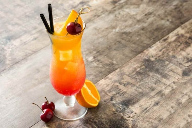 The World's Favorite Cocktails REVEALED!
