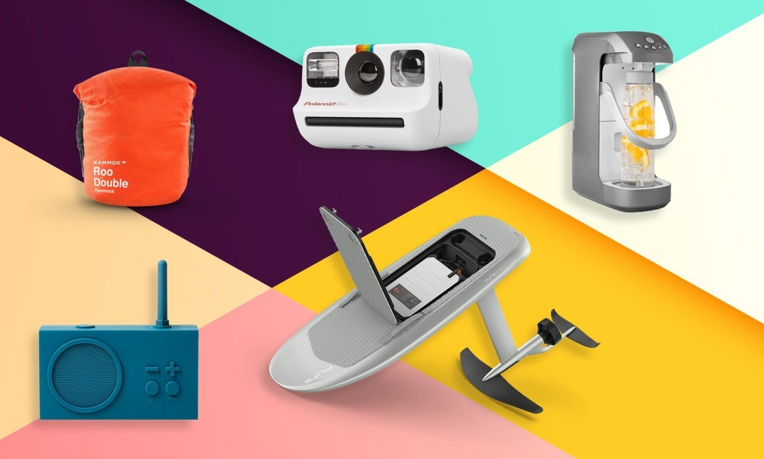 Check out the best summer gadgets of 2021