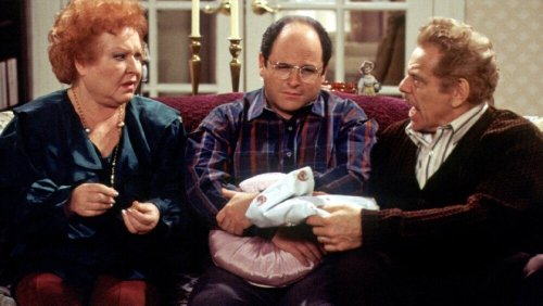 'Seinfeld' Behind-The-Scenes Facts And Gold, Jerry!
