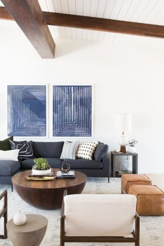 The #1 small-space decorating mistake, according to Nate Berkus