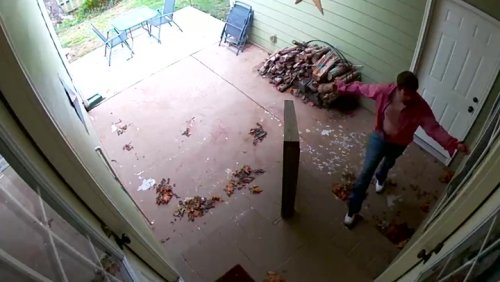 Intruder breaks into Tennessee home with mom and baby inside