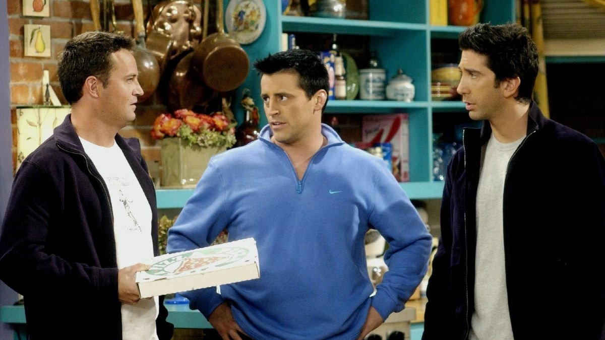 Friends Facts You Never Knew