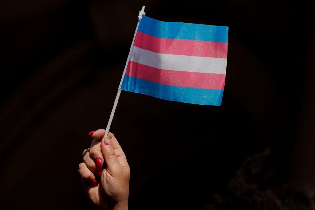 Transgender People Become Pawns in Culture War