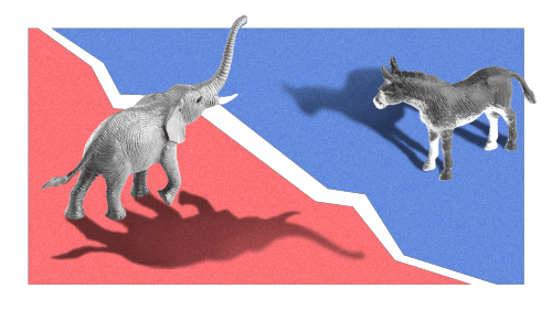Climate Change and the Republican Party: The Latest