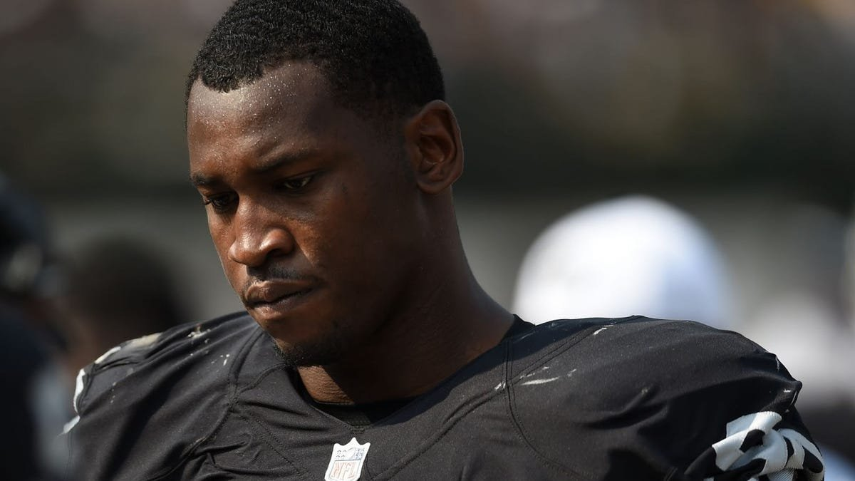Aldon Smith wanted for allegedly choking person unconscious in coffee shop