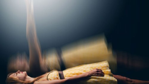 Astral Projection: An Intentional Out-of-body Experience