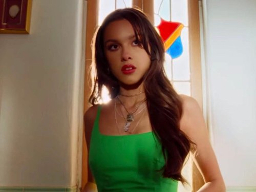 Millennials are in love with Olivia Rodrigo. The feeling was inevitable.