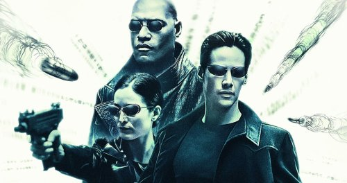 The Matrix 4 Director Has a Very Simple Reason for Resurrecting Neo and Trinity