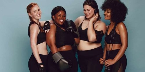 What Your Body Type Says About Your Health