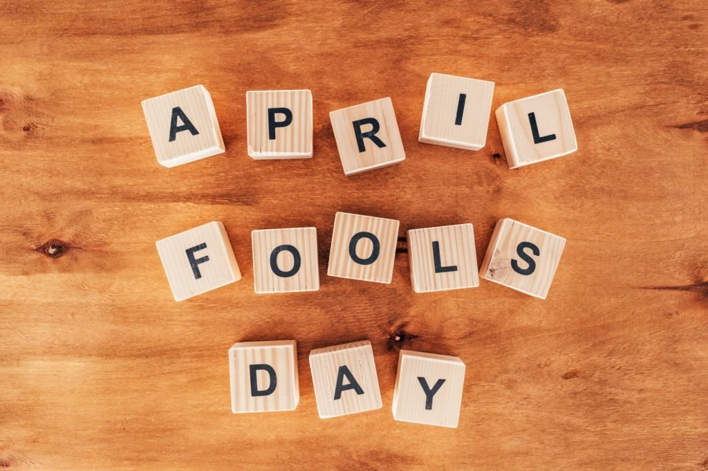 Funny April Fools' Pranks to Pull This Year