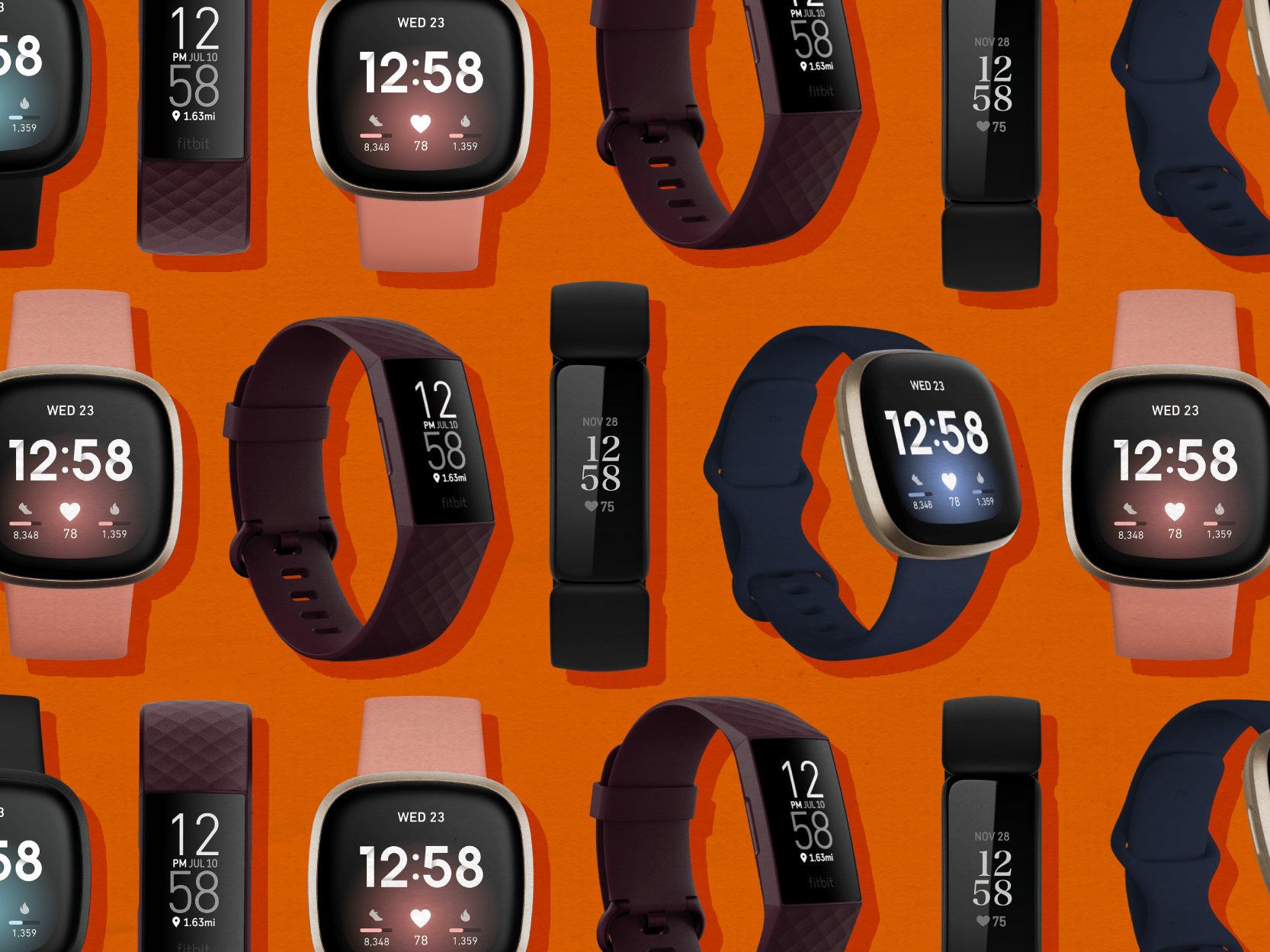 Nearly every Fitbit is on sale now for Amazon Prime Day 2021, including a rare $100 off the Sense and $45 off the Inspire 2