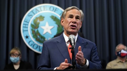 Texas To End $300 Weekly Federal Boost To Unemployment Payments
