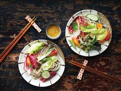 30 recipes to cook with soy sauce
