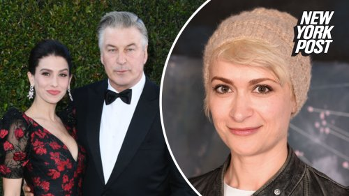 Hilaria Baldwin breaks silence on husband Alec's fatal set shooting