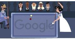 Discover google doodles