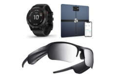 Discover fitness gadgets